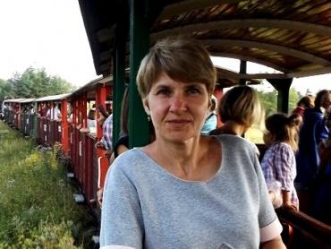 Magdalena Kozłowska