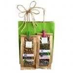Herbatki ziołowe - Bieszczadzkie Herbarium