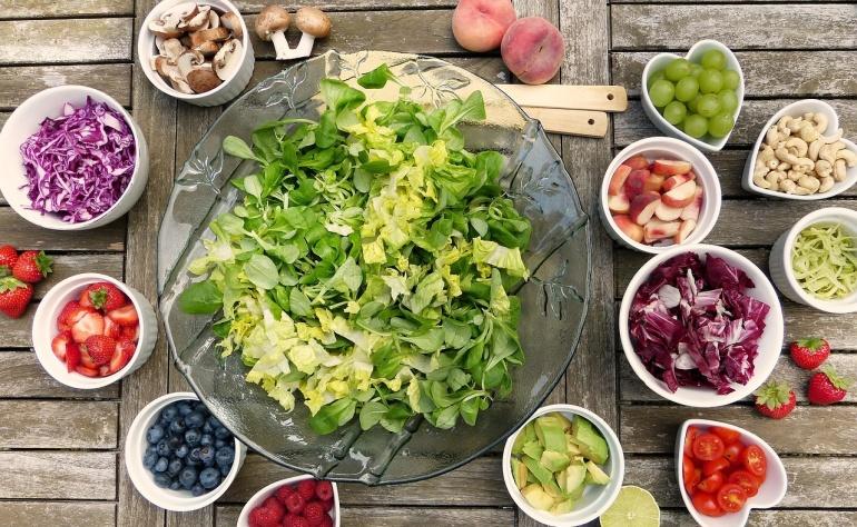 Odchudzanie – Jak zacząć zdrowe i świadome odżywianie? 7 Kroków